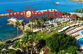 Ранни записвания за почивка в Египет със самолет! 7 нощувки в хотел Coral Beach Resort Hurghada 4* на база All Inclusive с включени самолетни билети, летищни такси и трансфер за 823лв на човек
