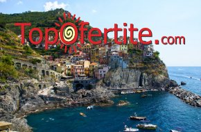 6-дневна екскурзия до Северна Италия, Лигурска и Френска Ривиера с възможност за Верона, Генуа, Кан, Ница, Монако, Портофино и Милано + 5 нощувки със закуски за 675 лв.