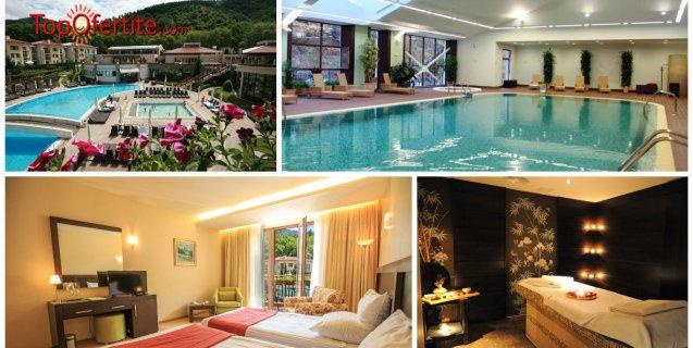 Парк Хотел ПИРИН 5*, Сандански! Нощувка + закуска, шатъл, басейн, джакузи и СПА пакет на цени от 70 лв на човек