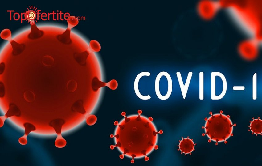 Бърз скрининг тест за откриване на антитела IgG и IgM + изследване на показатели, насочващи за наличие на Covid-19 (ПКК + ДКК, СУЕ и CRP) от СМДЛ Кандиларов за 36 лв