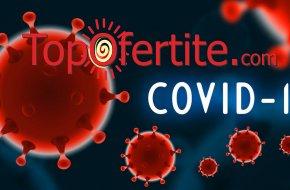 Бърз скрининг тест за откриване на антитела IgG и IgM + изследване на показатели, насочващи за ...