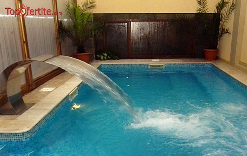 Хотел Жери 3*, Велинград! 2 нощувки + закуски, вечери, басейн с минерална вода и парна баня на цени от 67 лв на човек