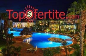 Ранни резервации Лято 2021! Ilio Mare Beach Hotel 5*, Тасос - Гърция! Нощувка + закуска и вечер...