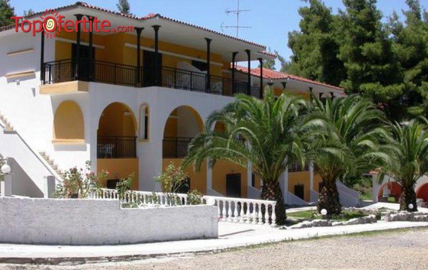 Ранни резервации Лято 2021! Kassandra Bay Village 3*, Гърция, Халкидики! Нощувка + закуска и вечеря от 32 лв на човек