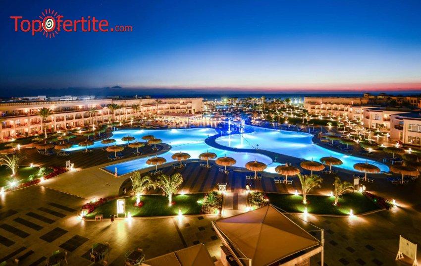 Почивка в Шарм ел Шейх, Египет Сезон 2021! 7 нощувки All inclusive, самолетни билети и трансфер на цени от 835 лв на човек