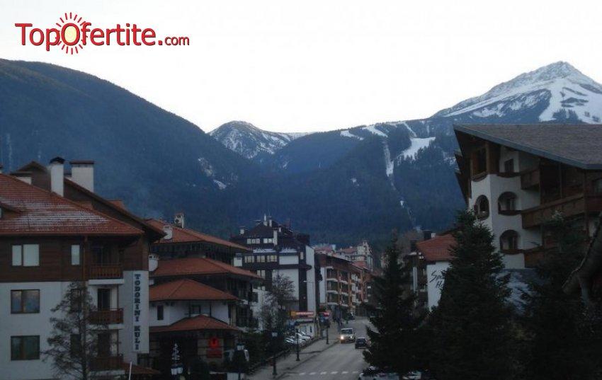 Ски почивка в Stayinn Granat Apartments, Банско! Нощувка в двойна стая или едноспален апартамент на цени от 14 лв.