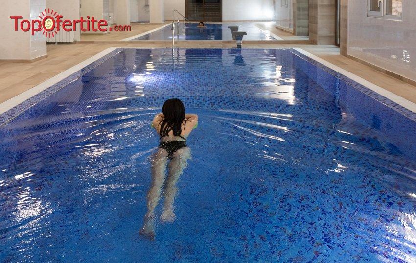 Комплекс Зорница, Казанлък! Нощувка + закуска, вътрешен басейн с минерална вода на цени от 38 лв. на човек