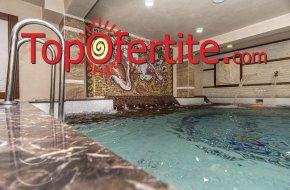 На море в Хотел Даниела, Китен! Нощувка + закуска, басейн, джакузи и СПА пакет на цени от 25 лв. на човек