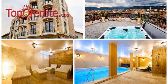 Хотел Антик, Павел баня! 2 или 3 нощувки + закуски, вечери, топъл басейн и Релакс зона на цени от 95, 98 лв. на човек