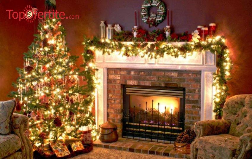 Ранни записвания за Коледа в Хотел Аспен Ризорт до Банско! 2, 3 или 4 нощувки + закуски, вечери, Детски кът с аниматор, вътрешен басейн, джакузи, парна баня и сауна на цени от 130,15 лв. на човек