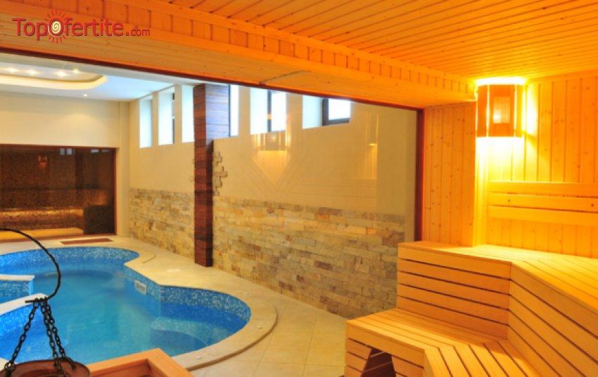 Хотел Винпалас, Арбанаси! Нощувка + закуска, вечеря, вътрешен топъл басейн и парна баня на цени от 42 лв. на човек