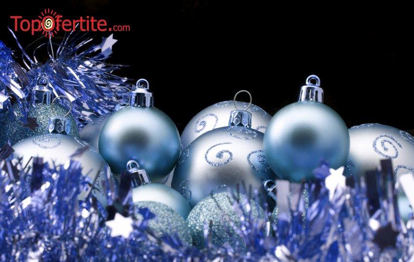 Ранни записвания за Коледа в Хотел Инфинити Парк и СПА 4*, Велинград! 3 или 4 нощувки + закуски, вечери, Празнична програма, Детска анимация, вътрешни термални басейни и СПА пакет на цени от 432 лв на човек