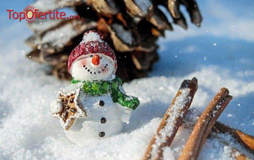 Коледа в Хотел Лион Боровец 4*, Боровец! 3, 4 или 5 нощувки + закуски, вечери, Празнична Коледна вечеря, Празнична детска анимация, вътрешен басейн, сауна и парна баня на цени от 390 лв. на човек